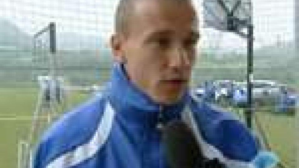 Il San Marino affronta la Colligiana ultima in classificaIn seconda divisione, il San Marino ospita il fanalino di coda Colligiana