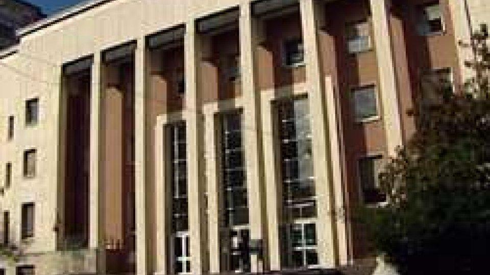 Tribunale di Forlì