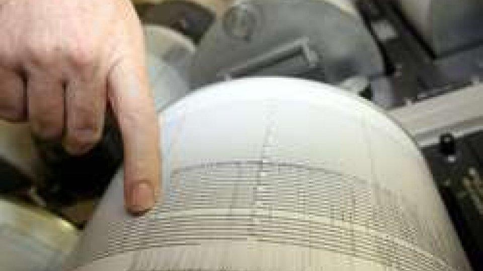 Terremoto, torna la paura