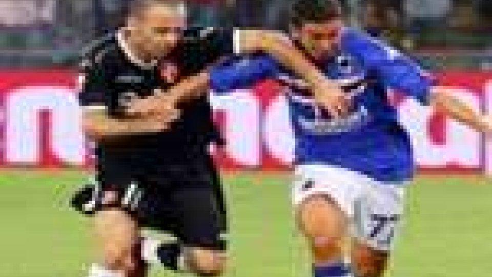 Sampdoria-Padova è stato il primo anticipo di Serie B: finita 2-2
