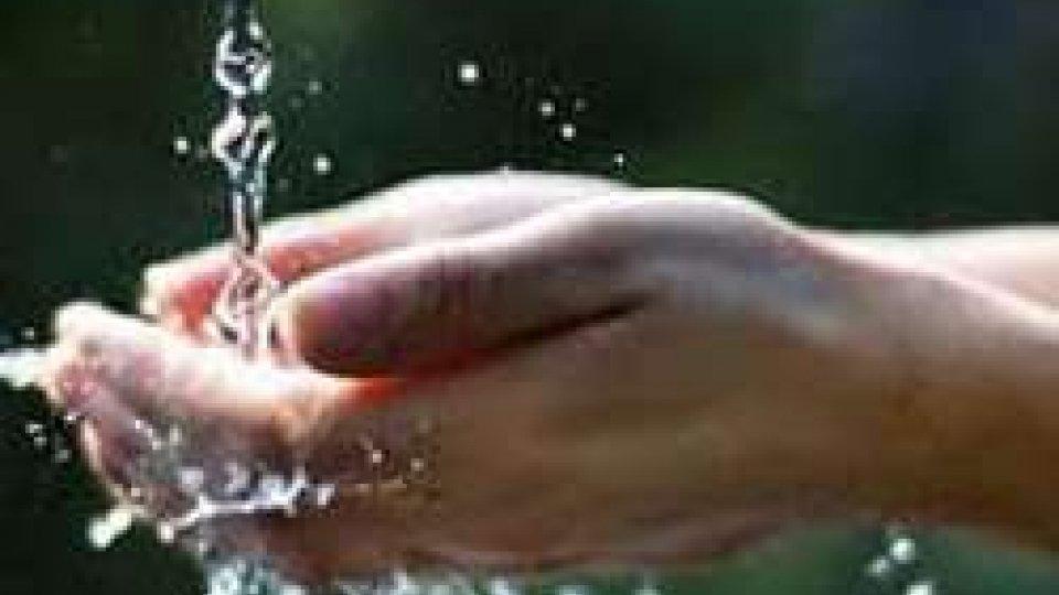 Amir Rimini, interviene sulla siccità
