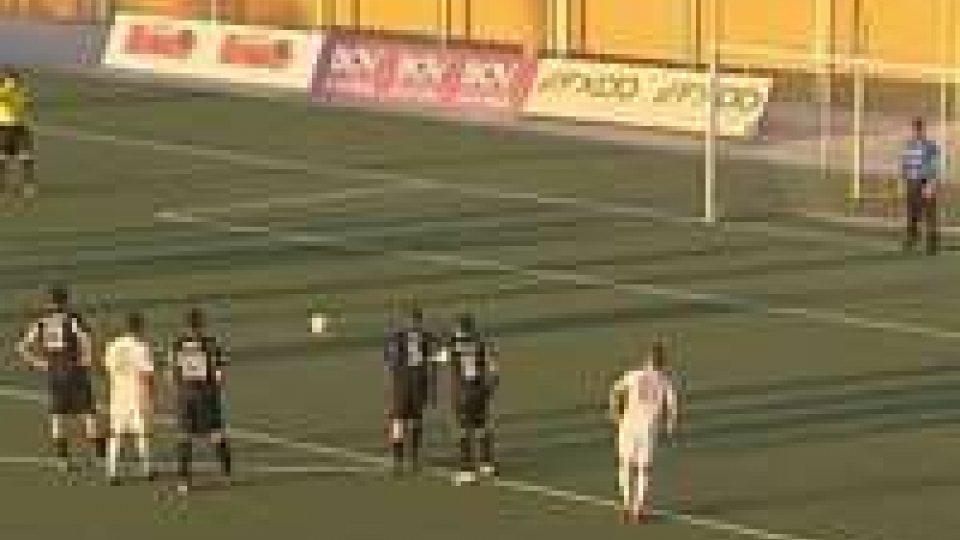 Europa League: La Fiorita sconfitta 1-0 su rigoreEuropa League: La Fiorita sconfitta 1-0 su rigore