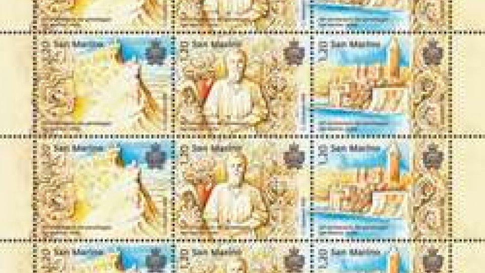 """""""50° anniversario del gemellaggio San Marino-Arbe"""""""