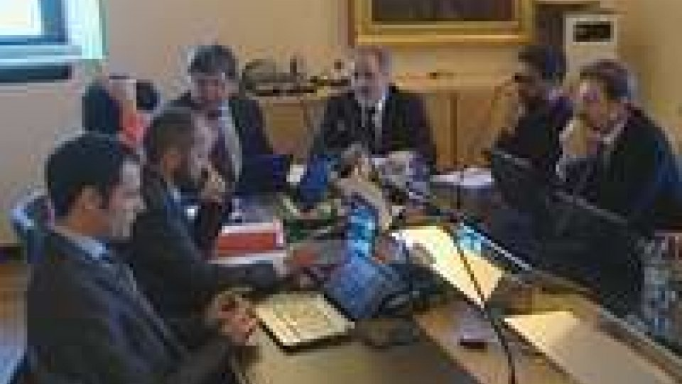 Regolamento su intercettazioni in Commissione Giustizia