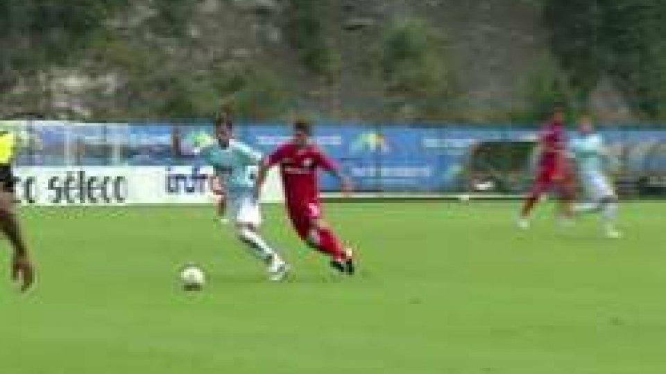 Amichevoli Estive: Lazio superiore alla Spal 2 -0Amichevoli Estive: Lazio superiore alla Spal 2 -0