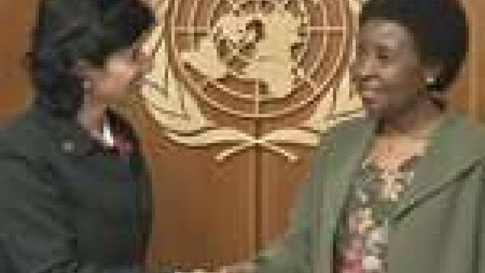 Il Segretario agli Esteri è rientrata in Repubblica