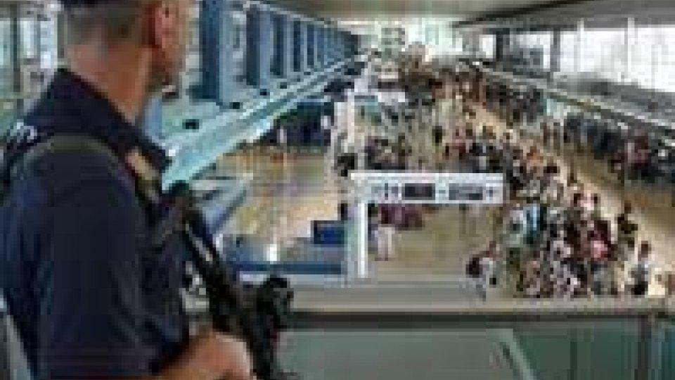 """Terrorismo, Alfano: """"L'allerta per l'Italia è elevatissima"""""""