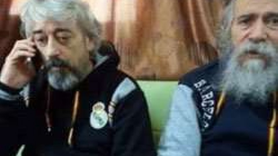 Gino Pollicardo e Filippo Calcagno (repubblica.it)