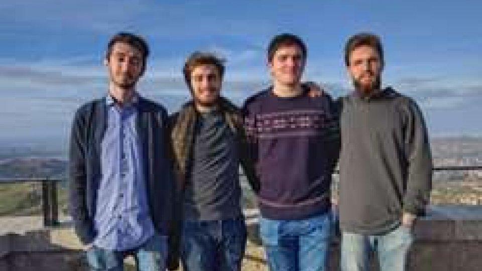 Francesco Mancuso, Bruno Calza, Gabriele Maria Schieppati, Ledio Karoqj