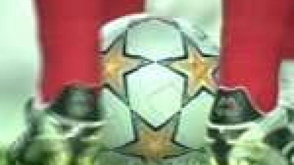 Calcio, domenica il debutto per il San Marino