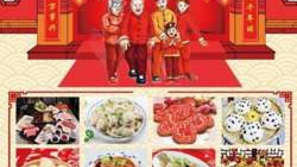 Quando il cibo è cultura: ecco cosa mangerete al Veglione del Capodanno Cinese il 27 gennaio