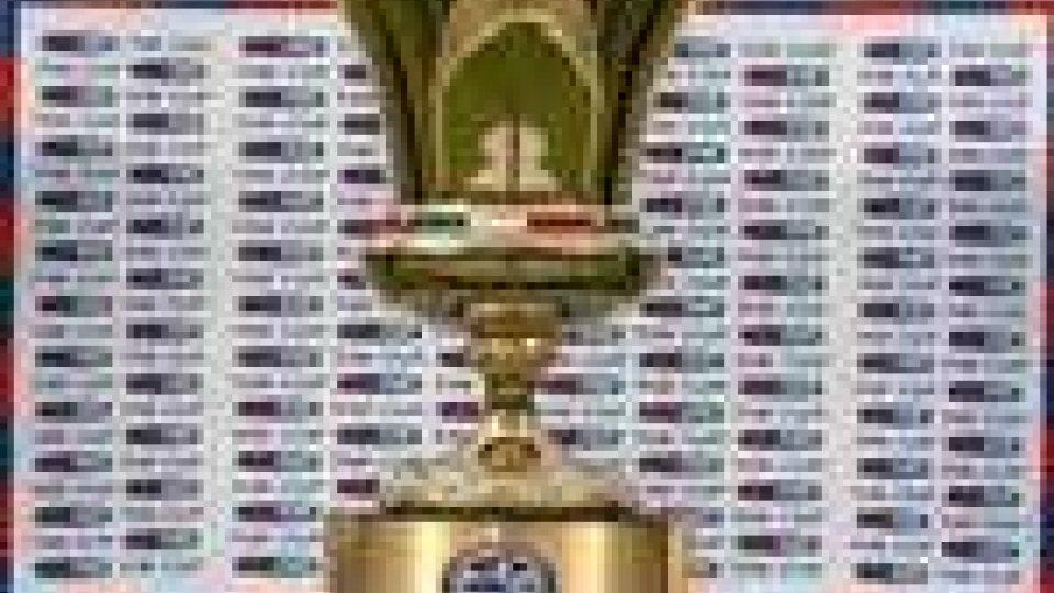 Coppa Italia: Cesena-Atalanta 0-1