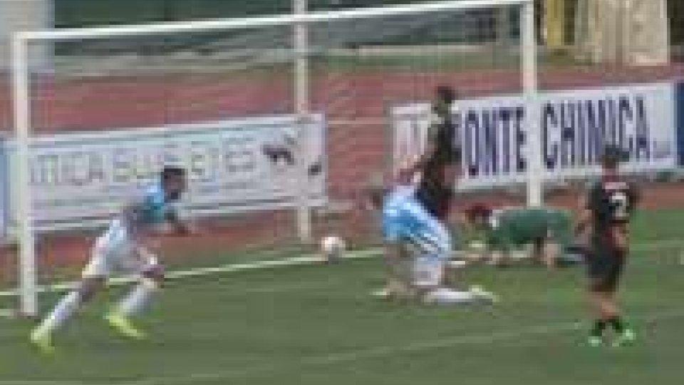 San Marino – Venezia 2-1San Marino – Venezia 2-1
