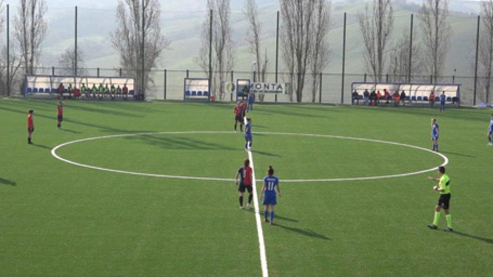 San Marino Academy batte 2-0 la TorresLa San Marino Academy vince il big match ed allunga in classifica.
