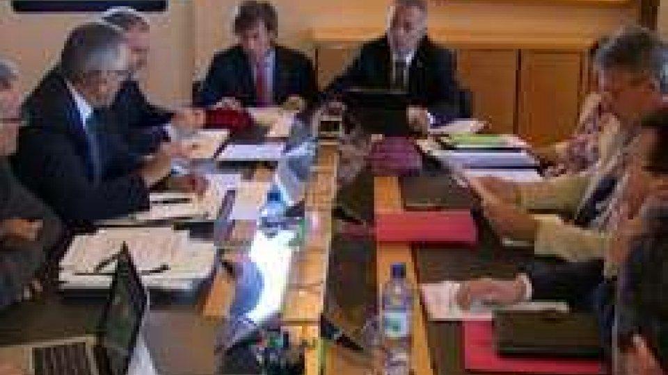 Congresso di StatoIl Governo approva lo schema di convenzione sul Polo del lusso