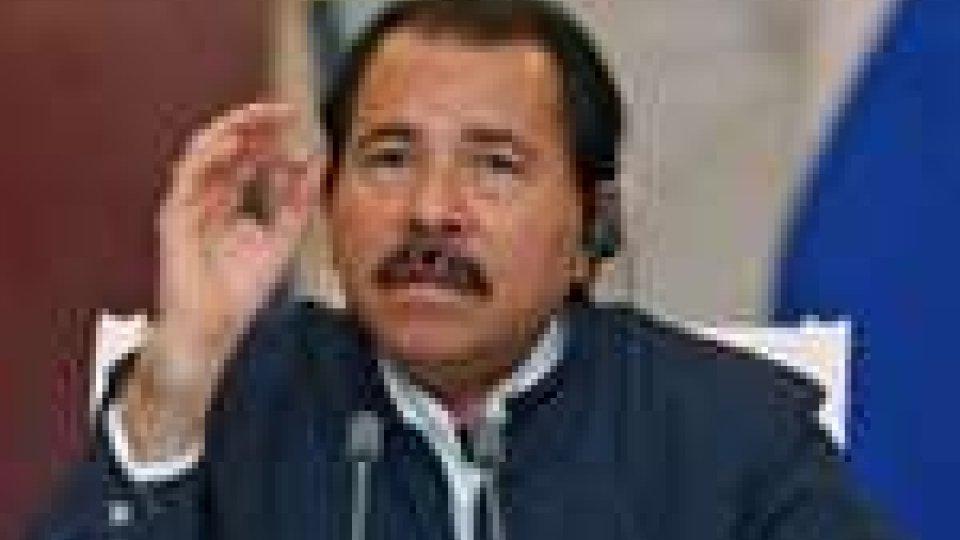 Daniel Ortega di nuovo presidente del Nicaragua
