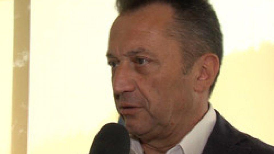 """Marco TuraTura: """"Pieno sostegno alla ricandidatura del Presidente Ceferin"""""""