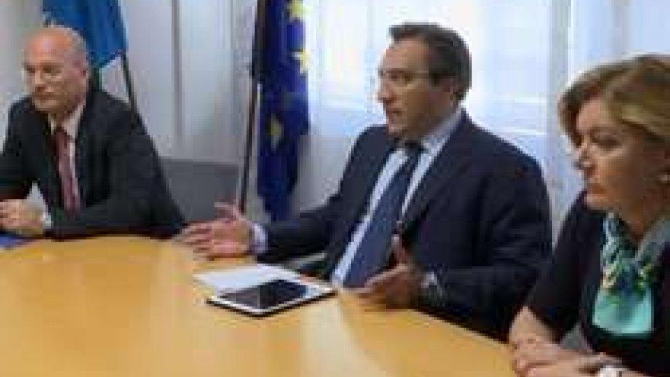 Oms Europa promuove la sanità sammarineseOms Europa promuove la sanità sammarinese