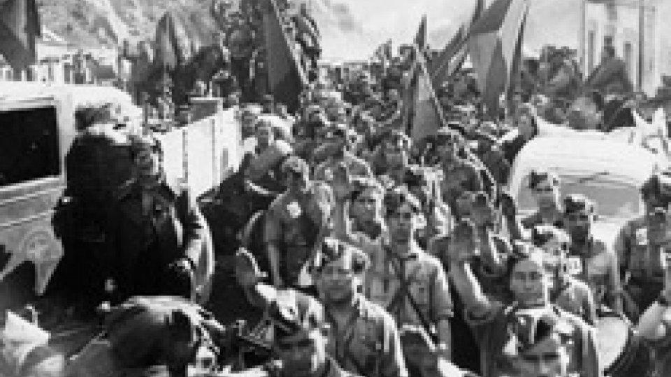 17 luglio 1936: inizia la guerra civile spagnola