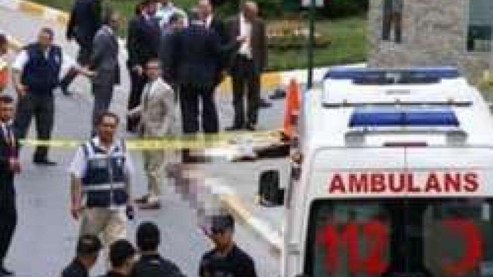Turchia: tensione alle stelle, duplice attentato ad IstanbulTurchia: tensione alle stelle, duplice attentato ad Istanbul