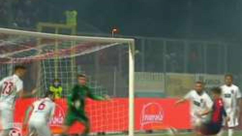 Teramo - Sambenedettese 0-2Sambenedettese bella in trasferta: 2-0 a Teramo