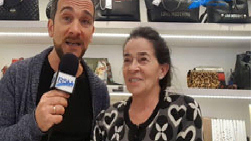 Radio Shopping - Angelini Pelletteria