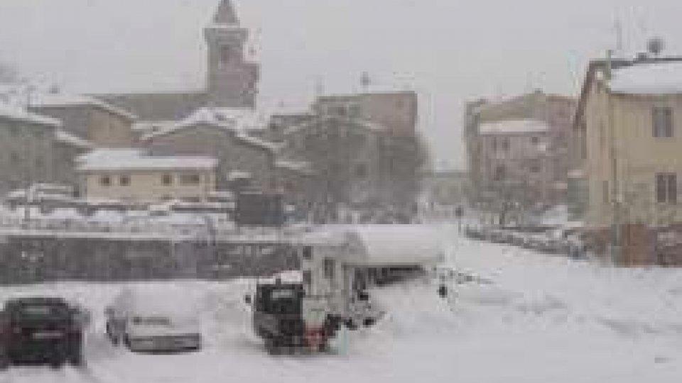 Domani le scuole resteranno chiuse in tutta la provincia di Rimini