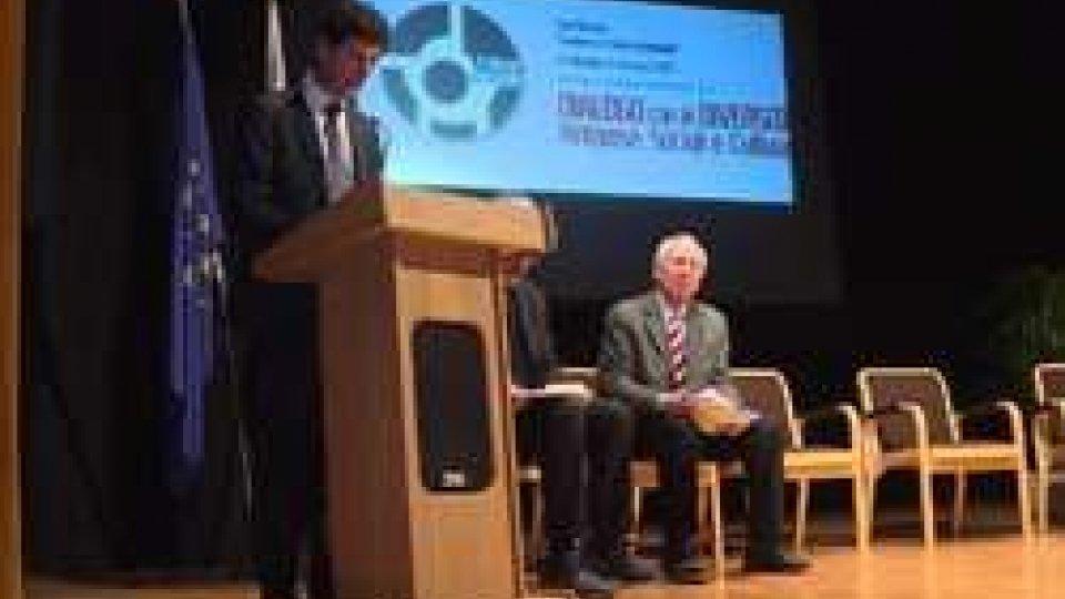 Forum del dialogo al Teatro TitanoForum del dialogo: l'anno prossimo l'incontro tra le diverse generazioni