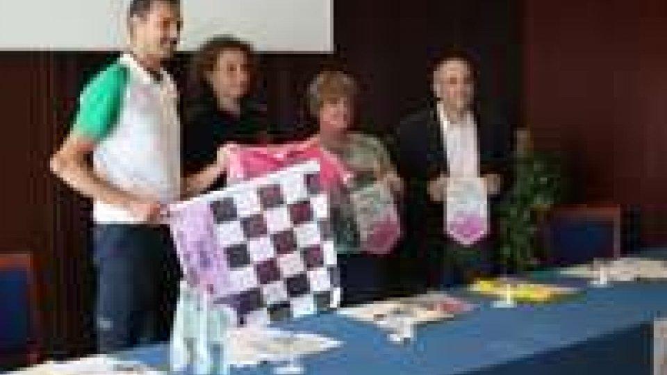 Giro d'Italia Handbike: domani la tappa di San Marino