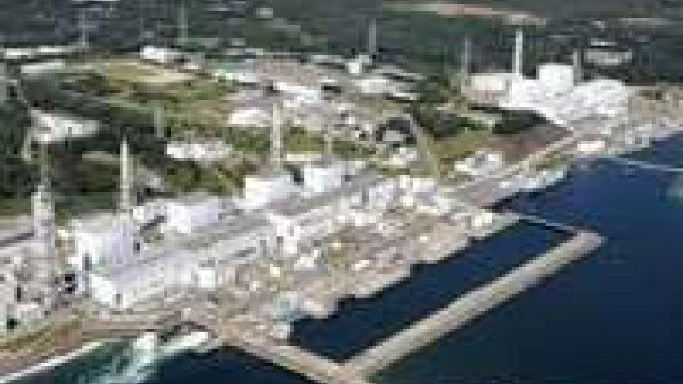 Fukushima: Tepco, acqua ad alta contaminazione in edificio