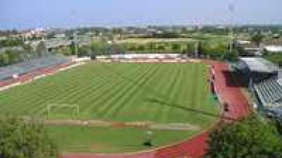 Allo Stadio Enrico Nanni la Supercoppa del Campionato Nazionale Femminile