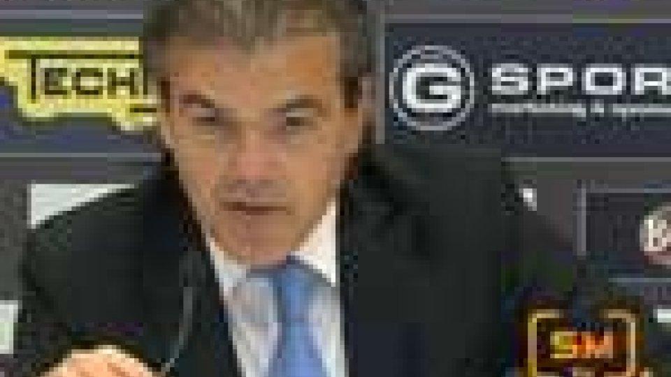 """Cesena, Mancini: """"Abbonamenti alla portata di tutti""""Cesena, Luca Mancini: """"Abbonamenti alla portata di tutti"""""""