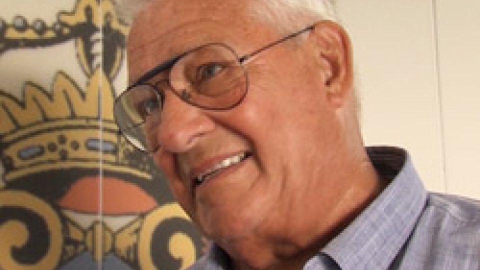 Domenico BruschiAeromodellismo: Domenico Bruschi nella Hall of Fame AMA