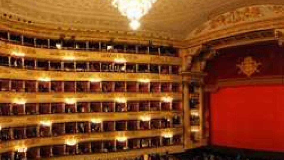 Accadde 238 anni fa: nascita della Scala di Milano
