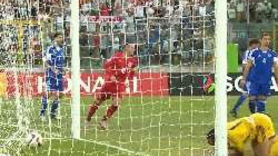 L'altra partita: i giganti inglesi visti dall'occhio di San Marino RTVL'altra partita: i giganti inglesi visti dall'occhio di San Marino RTV