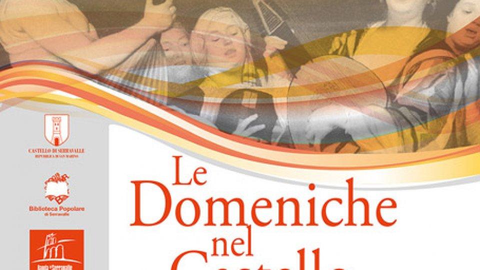 Biblioteca Popolare di Serravalle: domeniche nel castello 2019
