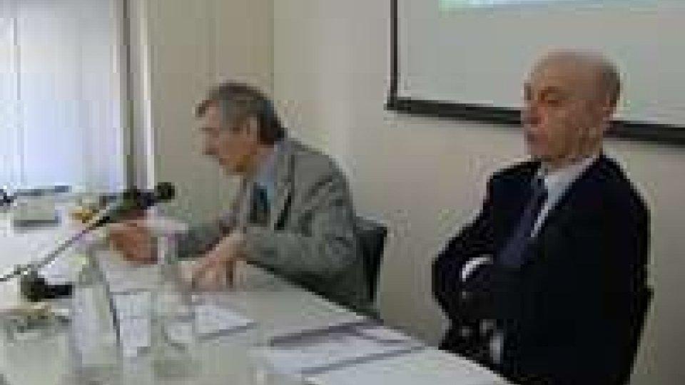 """Seminario di Confindustria Rimini """"Il bilancio 2012"""""""