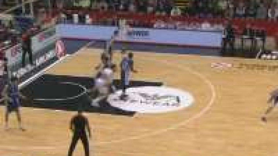 Basket,  Eurolega: Milano ancora sconfittaBasket,  Eurolega: Milano ancora sconfitta