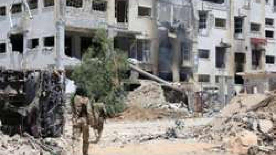 Siria, ospedale Save the Children colpito da raid