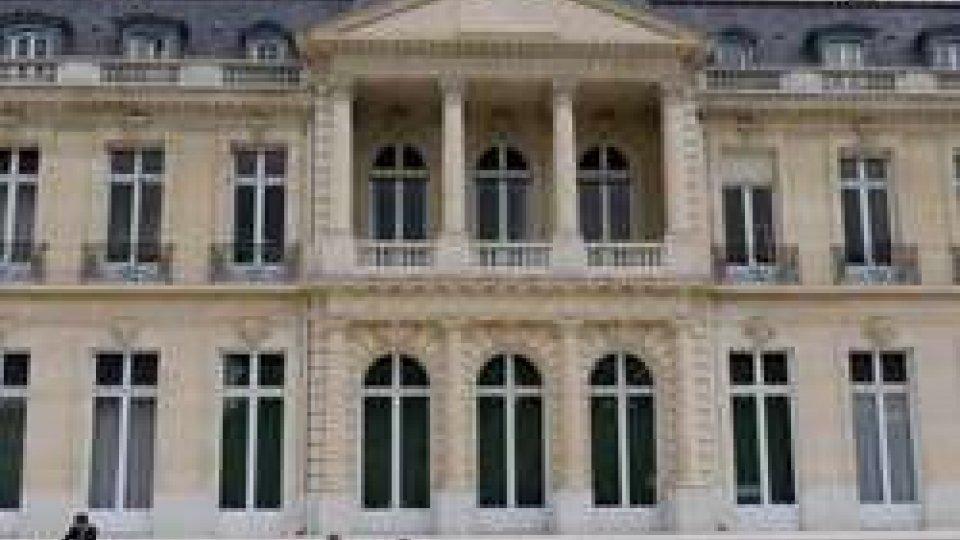 OCSE: il Segretario di Stato Celli a Parigi per la firma del BEPS