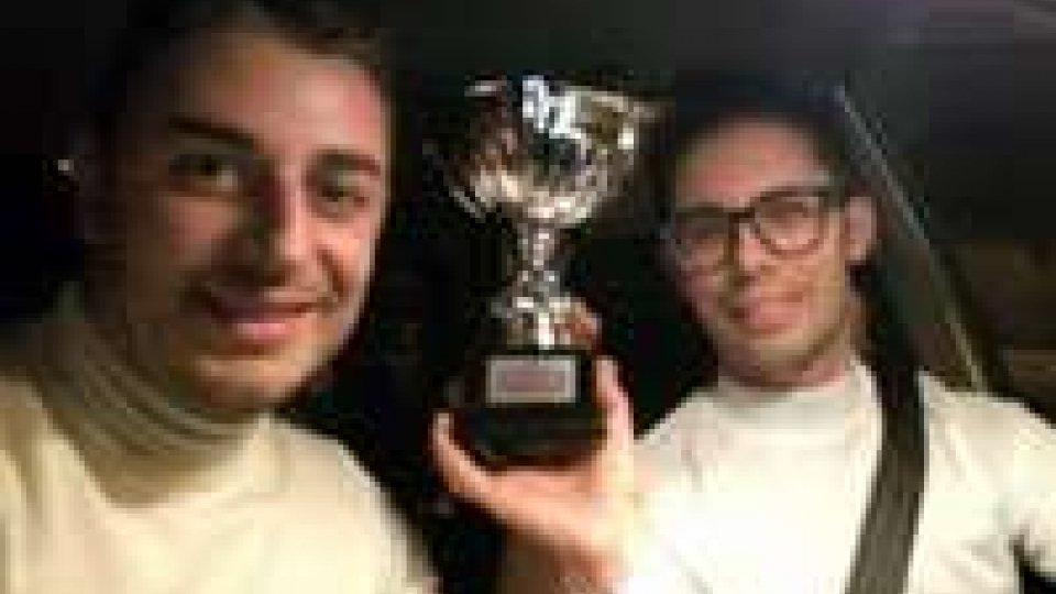 Week end di adrenalina per la Scuderia San Marino