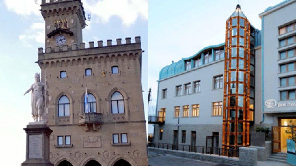 """Palazzo Pubblico e sede Ente Cassa FaetanoFusione BSM-Carisp, il Governo prende atto del no """"con dispiacere"""" e spera si possa riparlarne"""