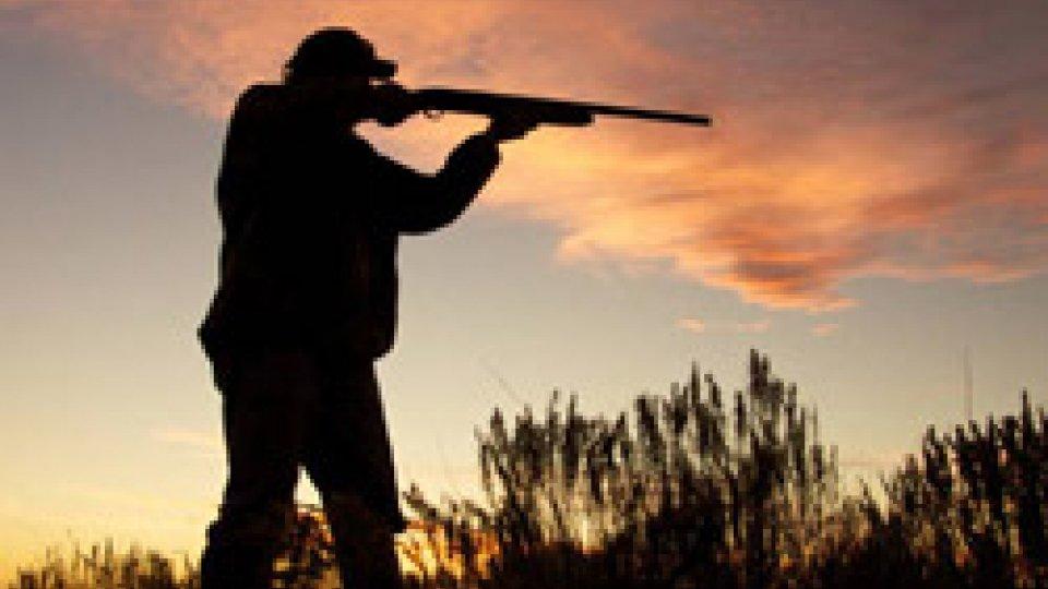 Federazione Sammarinese Caccia: sospensione della caccia in tutti i Siti Natura 2000