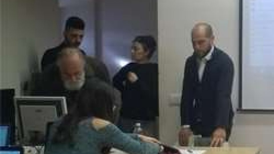 L'azienda agricola Giardi Gian Luca in cattedra all'Università di San Marino