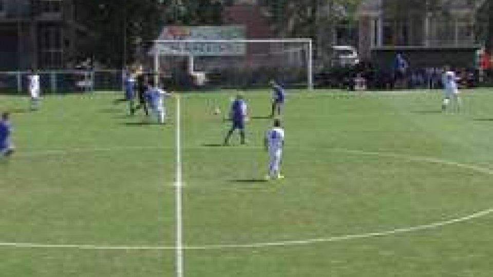 Nazionale - San Marino 1-1Amichevoli Estive: Nazionale San Marino – San Marino 1-1
