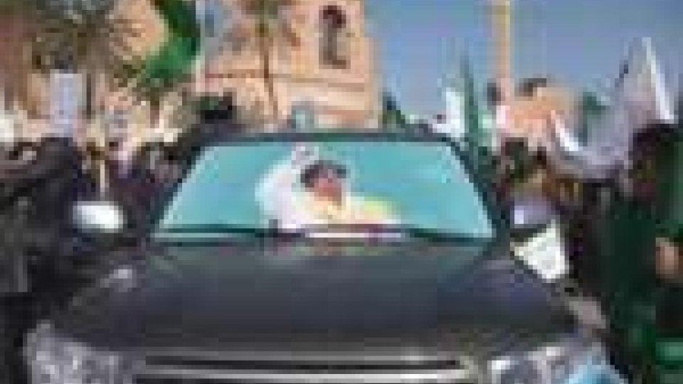 In Libia la 'Giornata della collera'