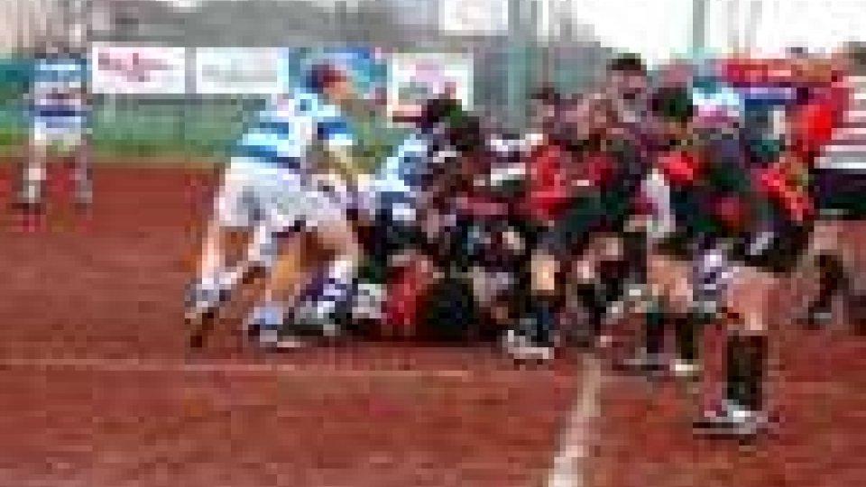 Sconfitta per il Rugby Club San Marino. San Lorenzo si impone 17-16