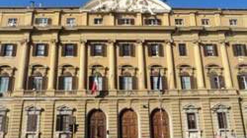 Operazione Gdf Forlì: oggi l'incontro di chiarimento Capicchioni - Padoan