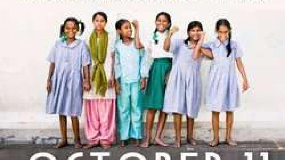 E' la Giornata internazionale delle bambine e delle ragazze