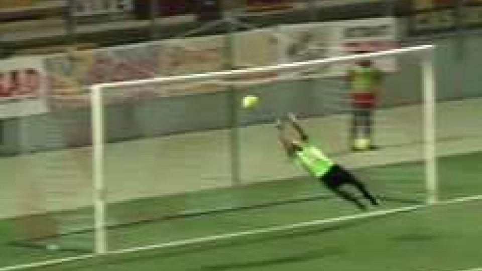 Coppa Italia: Casertana in rimonta sul Teramo e accede ai quarti